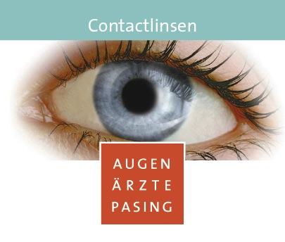 Contactlinsen