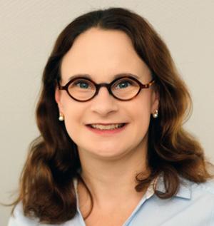 Alicia Paulus